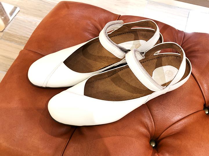 【二天一流総本舗】靴職人に聞く、働く女性のための