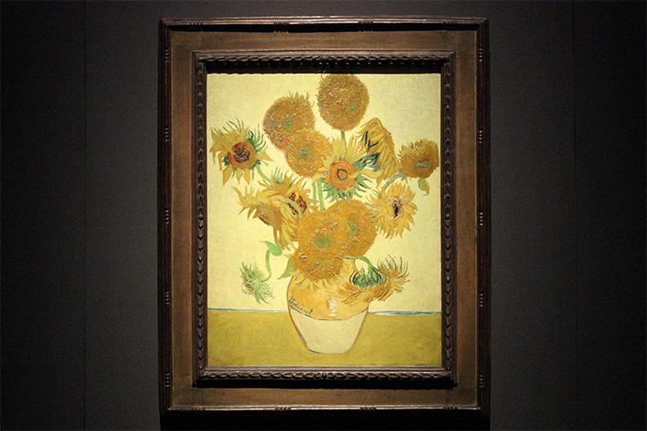 61作品すべて初来日となるロンドン・ナショナル・ギャラリー展、世界初開催!