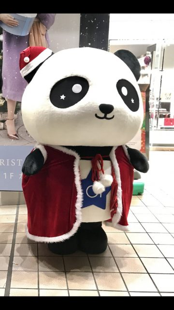マルル、上野マルイ、キャラクター